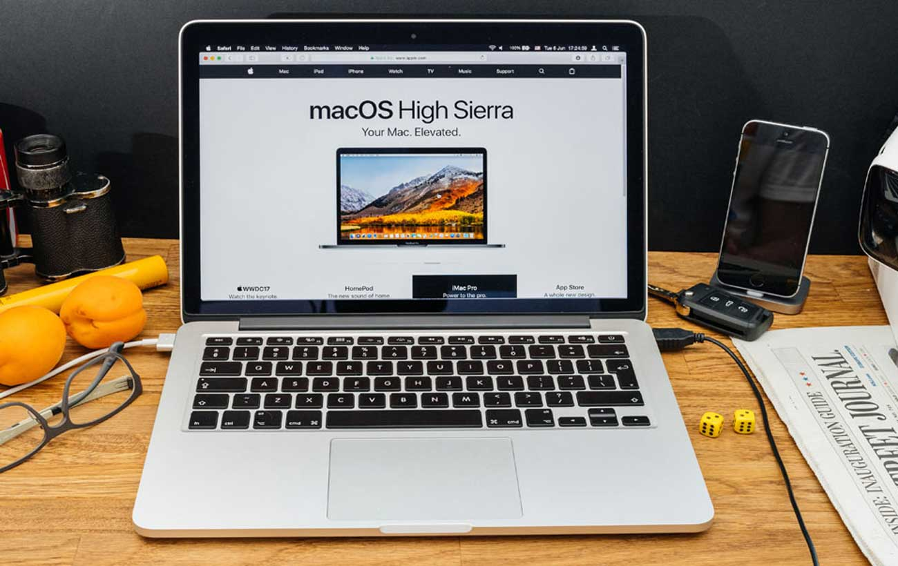 Things to Consider Before Upgrading to High Sierra